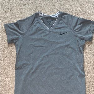 Nike Work Out Tee
